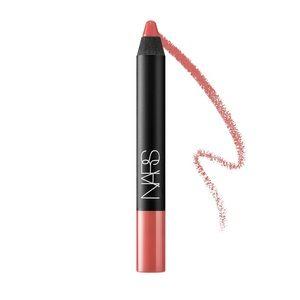 NARS Velvet Matte Lipstick Pencil in Dance Fever